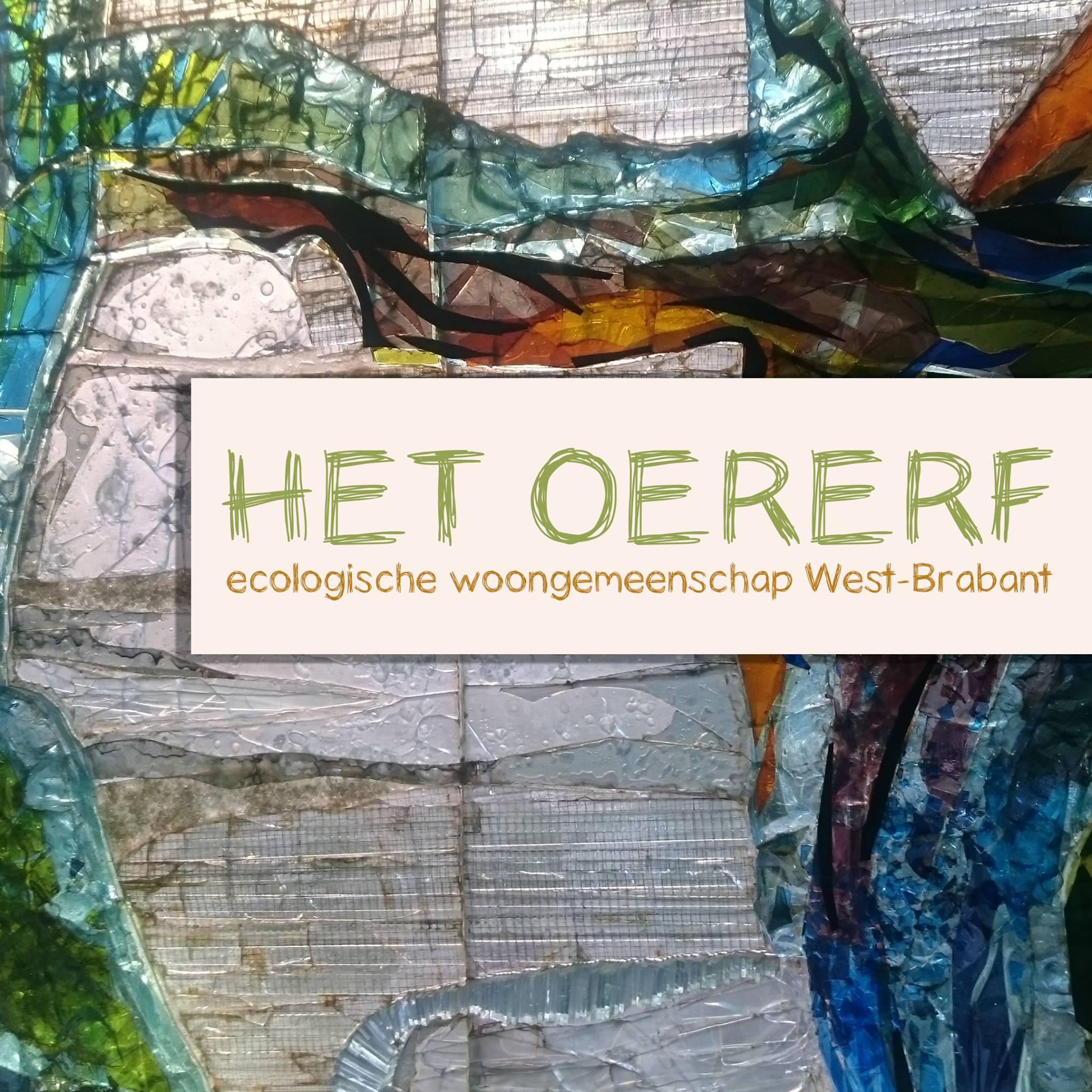 Logo Oererf