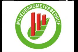Milieubarometer voor bedrijven