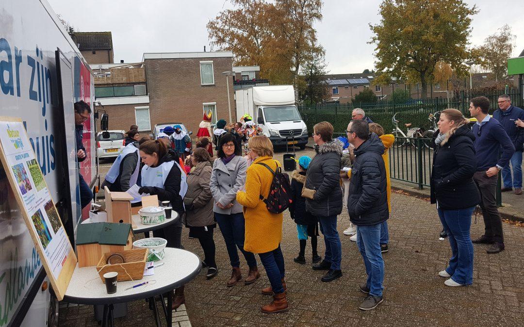 Geslaagd actie van Natuur in de Wijk in Tuinwijk, Noordgeest & Meilust