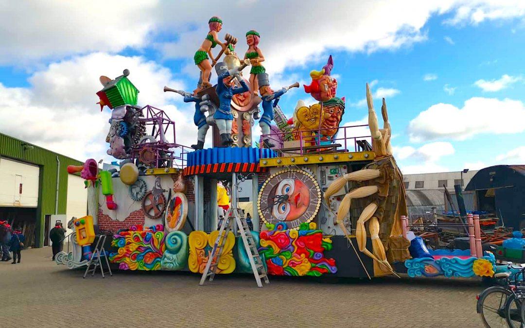 carnavalswagen