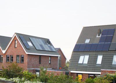 Grootschalige inkoopacties zonnepanelen en isolatie