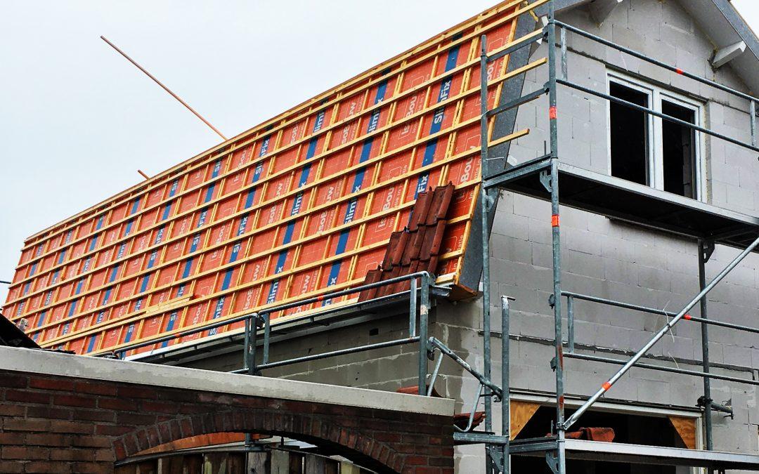 €465.000 voor verduurzamen van woningen in Bergen op Zoom